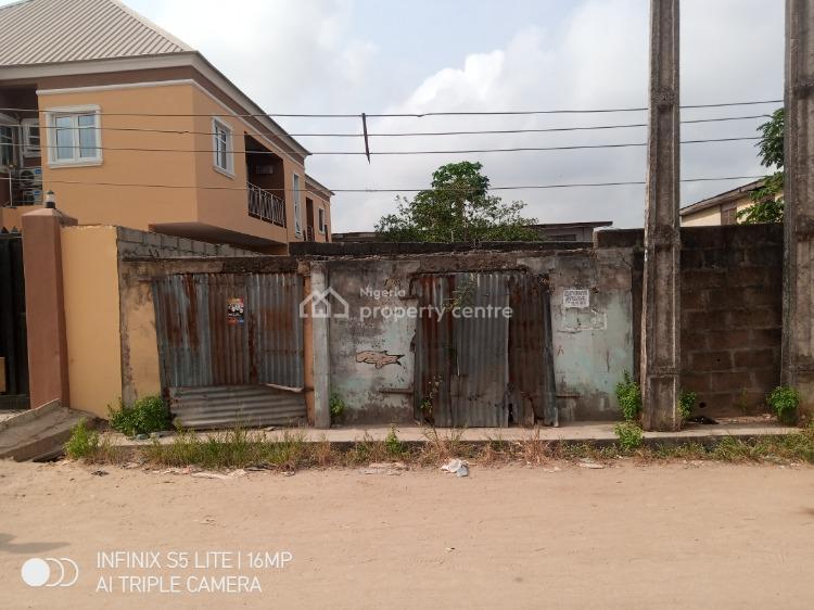 Property, Alapere, Ketu, Lagos, House for Sale