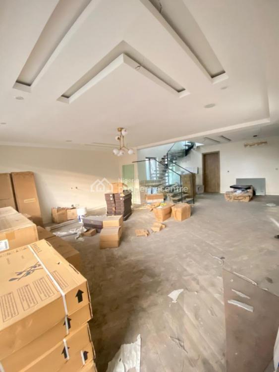 Contemporary Beauty with Space, Oniru, Victoria Island (vi), Lagos, Terraced Duplex for Sale
