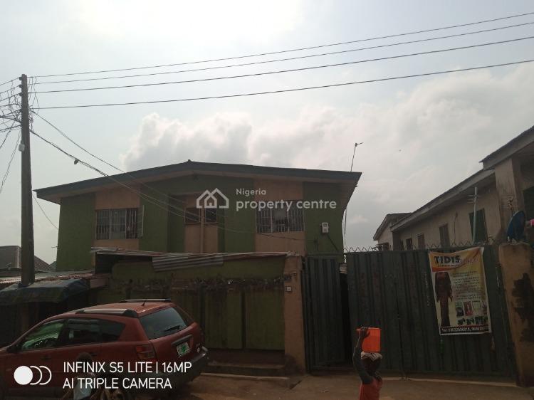 Property, Close to Ketu Bus Stop, Alapere, Ketu, Lagos, House for Sale