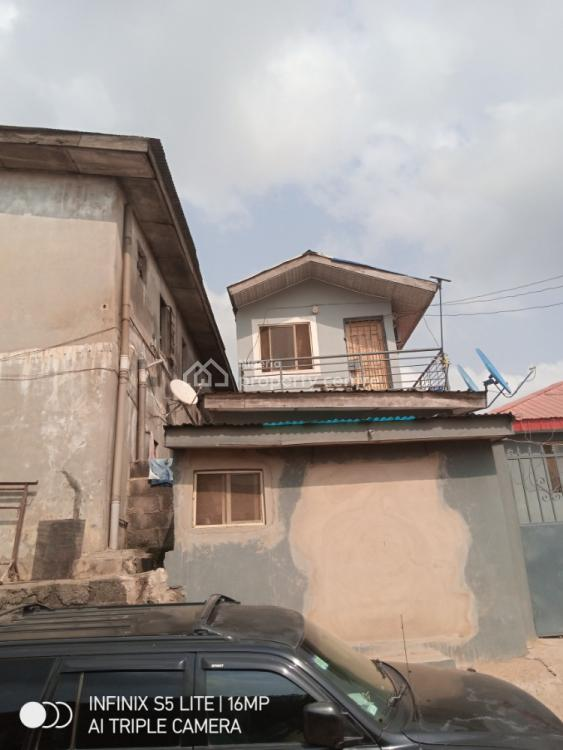 Property, Close to Ketu Bus Stop, Alapere, Ketu, Lagos, House for Sale