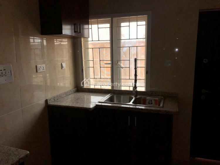 3 Bedroom Terrace Duplex, Meadow Hall, Ikate, Lekki, Lagos, Flat for Rent