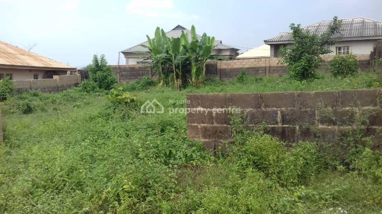 600sqm Land, Harmony Estate Off Elebu Road, Ido, Oyo, Residential Land for Sale