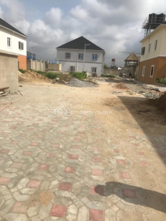 4 Bedrooms Terraced Duplex, Phase 2, Gra, Ogudu, Lagos, Terraced Duplex for Sale