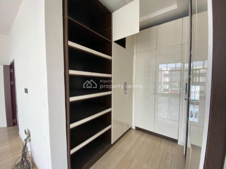 Luxury 5 Bedroom Detached Duplex with Bq, Osapa, Lekki, Lagos, Detached Duplex for Sale