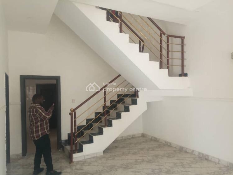4 Bedroom Semi Detached Duplex with Bq, Creek Avenue Court, Lekki, Lagos, Detached Duplex for Sale