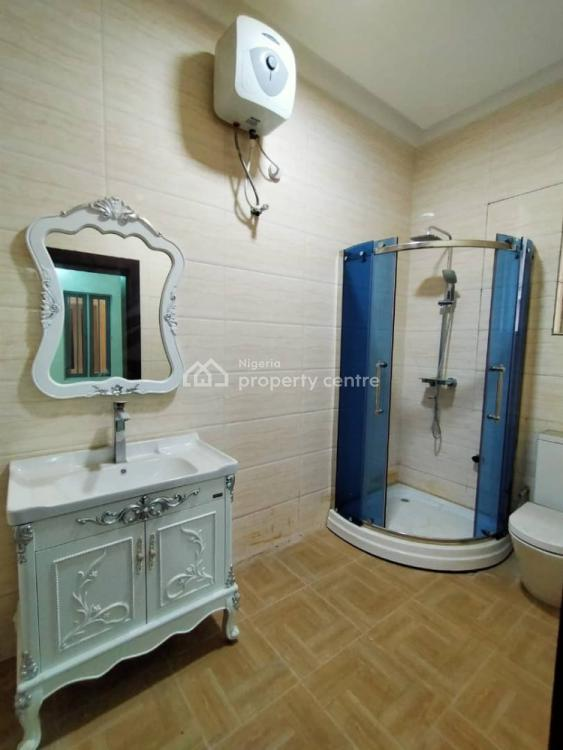 Luxury 5 Bedrooms Fully Detached Duplex, Ikate Elegushi, Lekki, Lagos, Detached Duplex for Sale