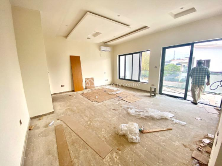 Brand New Luxurious 4 Bedrooms +1bq Terrace Duplex, Banana Island, Ikoyi, Lagos, Terraced Duplex for Sale