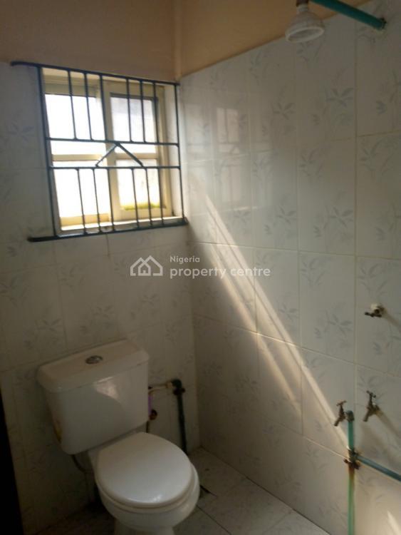 Room and Parlour Mini Flat, Egfon Street, Lekki, Lagos, Mini Flat for Rent
