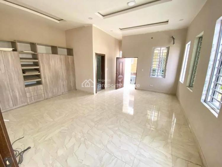 Luxury 4 Bedroom Terraced Duplex in a Serene/secured Estate, Harris Drive, Lekki Phase 2, Lekki, Lagos, Terraced Duplex for Sale