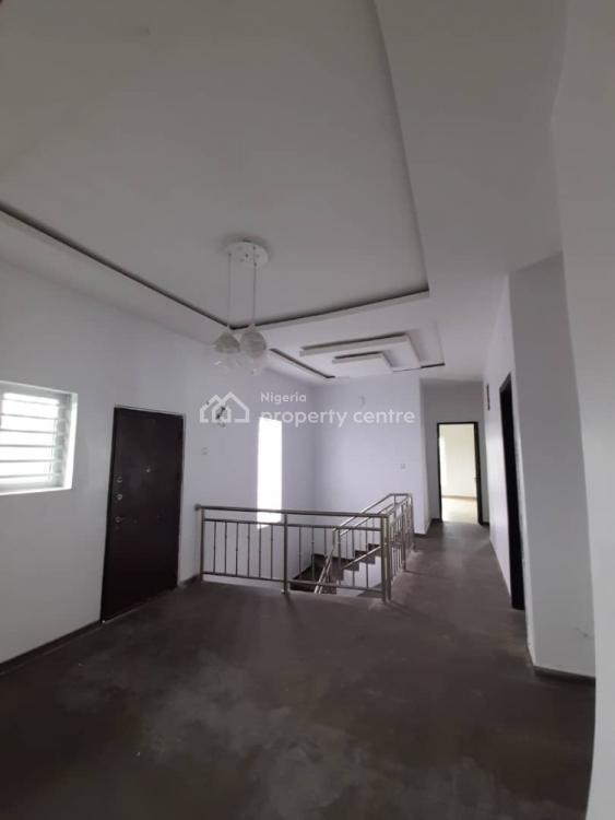 5 Bedroom Luxury, Fully Detached Duplex in a Well Secured Estate, Lekki County Homes, Lekki Phase 2, Lekki, Lagos, Detached Duplex for Sale