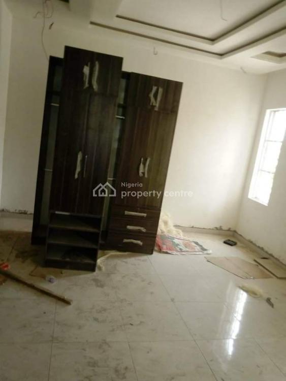 Brand New with Duplex 4 Rooms +bq Enough  Packing  Space, Shagisha, Gra, Magodo, Lagos, Detached Duplex for Sale