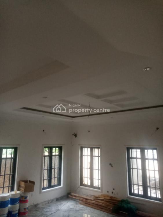 Brand New 4 Bedrooms Duplex, Gra, Ogudu, Lagos, Detached Duplex for Sale