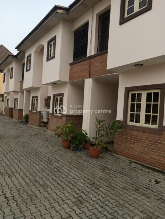 Self-contained Studio Flat in a Decent Estate., Ikate Elegushi, Lekki, Lagos, Self Contained (single Rooms) for Rent