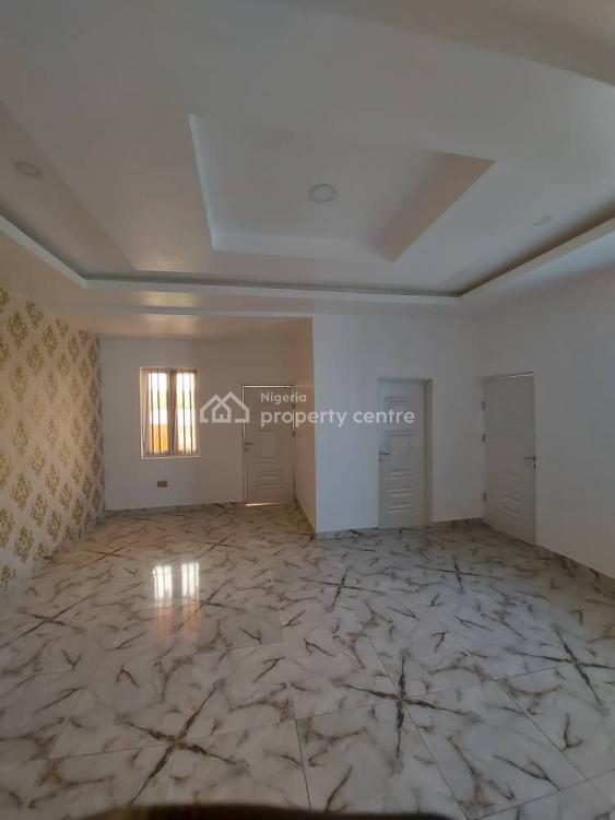 a Newly Built 4 Bedroom Semi-detached Plus a Room Bq, Lekki Phase 1, Lekki, Lagos, House for Sale