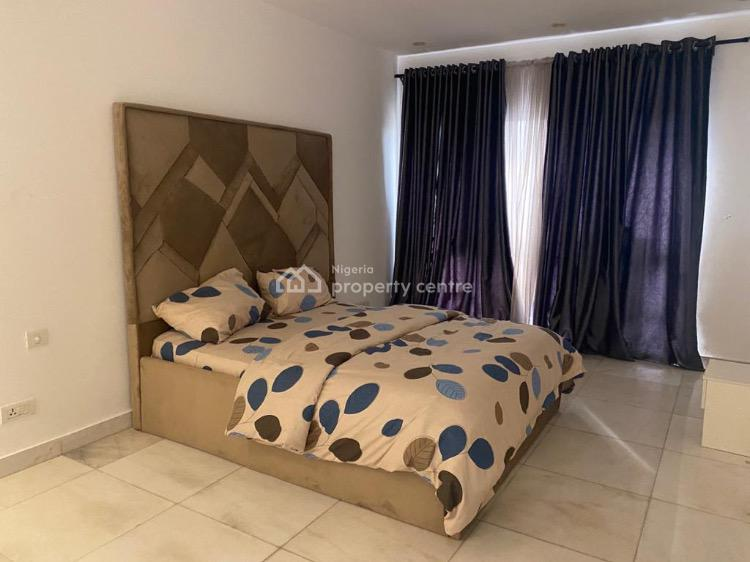 Sinatra to The World 3 Bedroom Luxury Apartments with Roof Top Pool, Off Ligali Ayorinde, Victoria Island (vi), Lagos, Flat Short Let