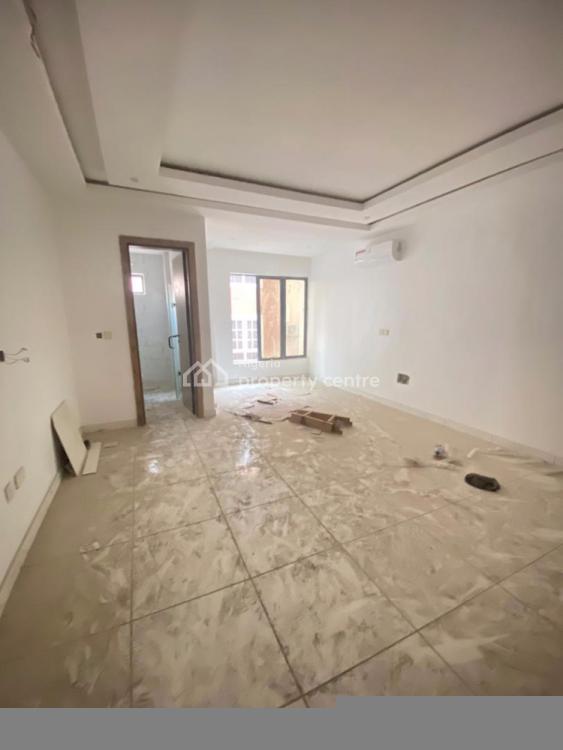 Luxury 3 Bedroom Apartment with a Room Bq, Banana Island, Ikoyi, Lagos, Flat for Sale