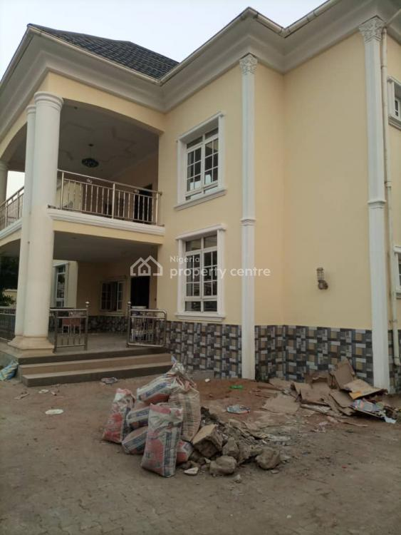Clean 3 Bedroom Semi Detached Duplex Available, Mabushi, Abuja, Semi-detached Duplex for Rent