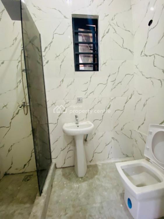 4 Bedroom Semi Detached Duplex with a Room Bq, Oral Estate 2, Lekki, Lagos, Semi-detached Duplex for Sale
