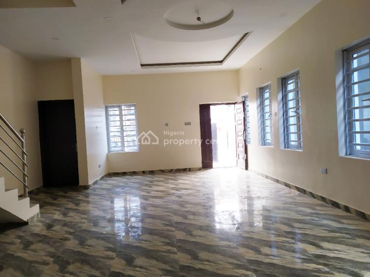 Newly Built Luxury 4 Bedroom Duplex with Bq, Adeniyi Jones, Ikeja, Lagos, House for Sale
