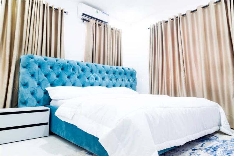 Luxury 2 Bedroom Flat, Ikate Elegushi, Lekki, Lagos, Flat Short Let