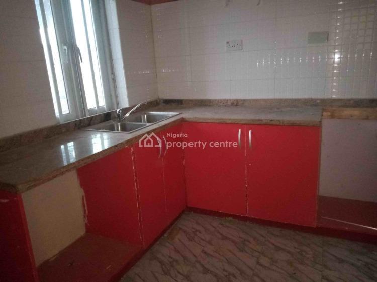 a Nice Brand New 3 Bedroom, Alasia Opposite Lbs, Sangotedo, Ajah, Lagos, Flat for Rent