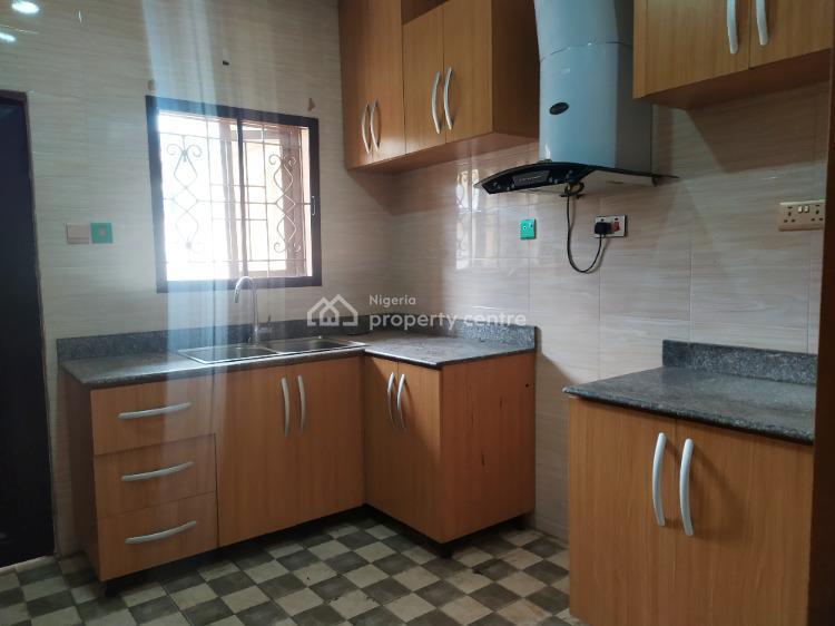 Luxury 3 Bedroom Flat, Phase 1 Gra, Magodo, Lagos, Flat for Rent