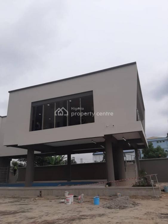 Luxury 3 Bedroom Service Flat with Bq, Ikeja Gra, Ikeja, Lagos, Flat for Rent
