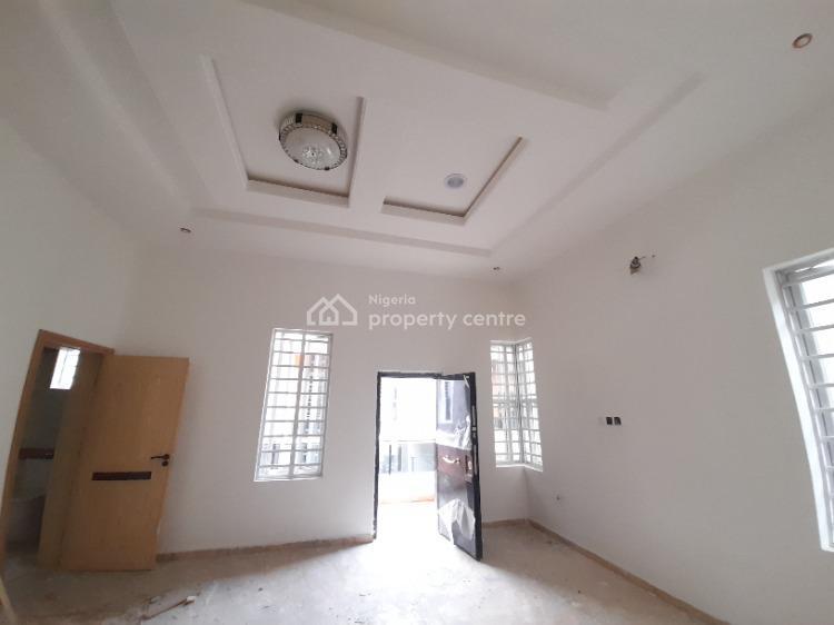 Luxury 4 Bedroom Semi Detached Duplex with Excellent Failities, Orchid Road, Lekki, Lagos, Semi-detached Duplex for Rent