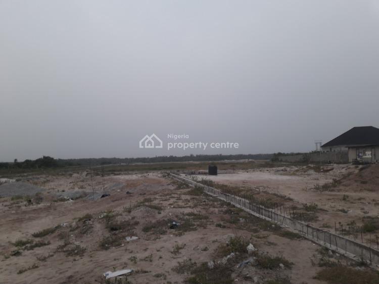 Plot of Land Measuring 648sqm, Stonehenge Estate Phase 1 Behind Cooplang Estate, Lafiaji, Lekki, Lagos, Residential Land for Sale
