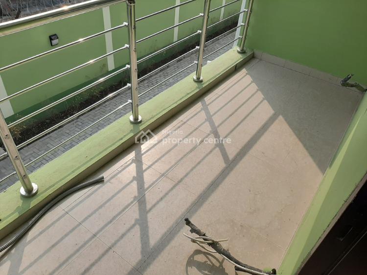 Newly Built 3 Bedroom Duplex, Lekki Scheme 2, Ajah, Lagos, Terraced Duplex for Rent