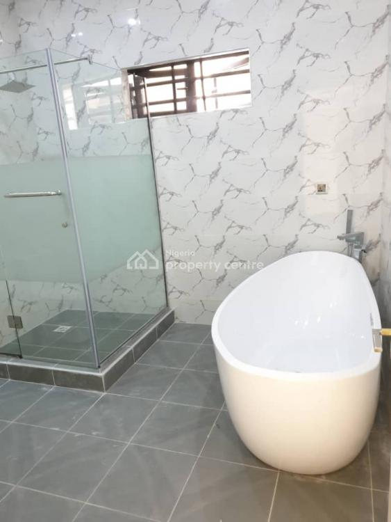4 Bedroom Fully Detached Duplex with Bq, Ikota, Lekki, Lagos, Detached Duplex for Sale