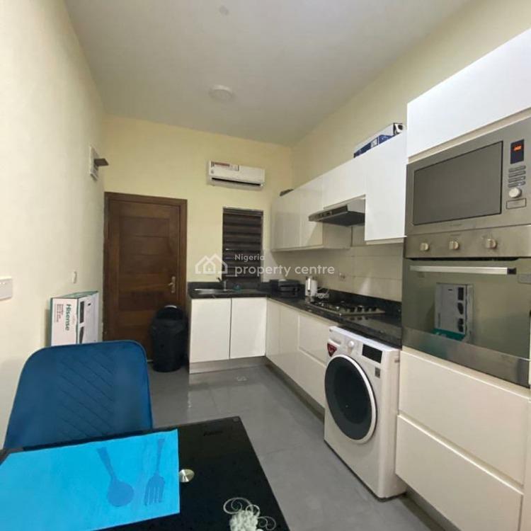 Uniquely Furnished 1 Bedroom, Water Corporation Drive, Oniru, Victoria Island (vi), Lagos, Flat Short Let