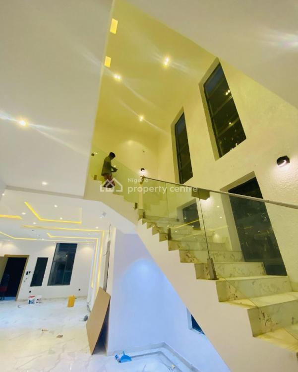 5 Bedroom Fully Detached Duplex with Bq, Lekki, Lagos, Detached Duplex for Sale