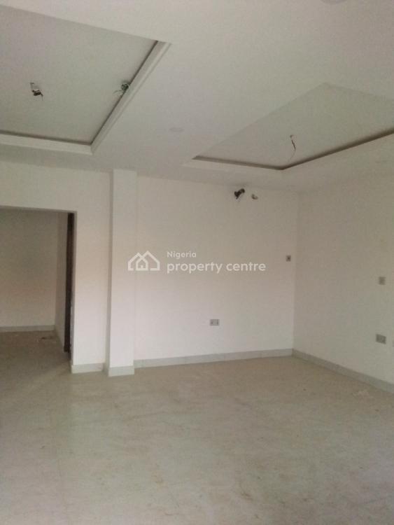 Executive Brand New 3 Bedrooms Apartment, Akins/ Okeira Addo Road, Badore, Ajah, Lagos, Flat for Rent