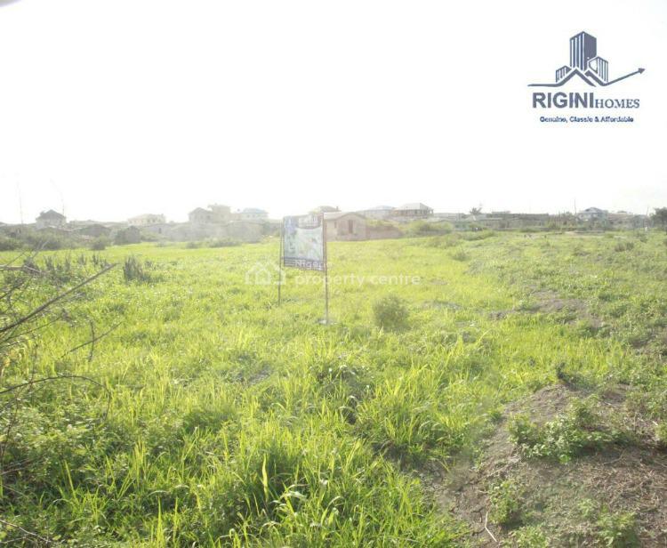 Land, Denro/ojodun Abiodun Is Close to Ishashi, Ojodu, Lagos, Residential Land for Sale