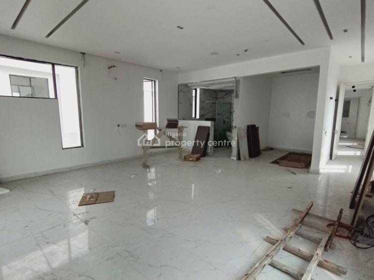 5 Bedroom Fully Detached Duplex with 2 Bq, Off Admiralty Way, Lekki Phase 1, Lekki, Lagos, Detached Duplex for Sale