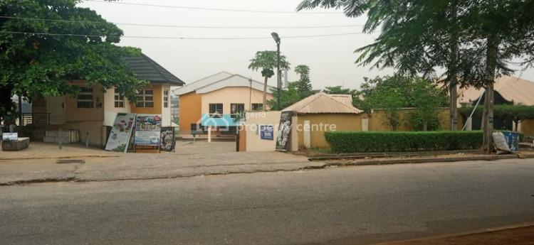 Functional Hotel with Swimming Pool, Bar, Hall, Shuttle, Airport Cabs -6699m2, Magodo Gra 2, Gra Phase 1, Magodo, Lagos, Hotel / Guest House for Sale