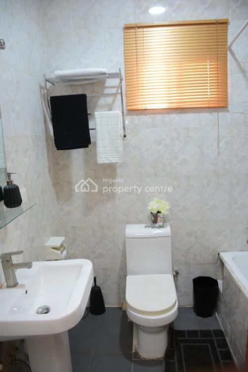 5 Bedroom Luxury House, Lekki, Lagos, Detached Duplex Short Let