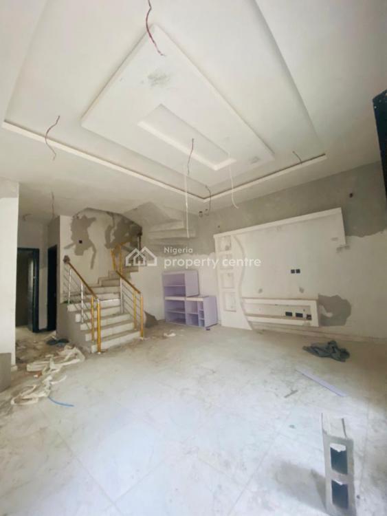 4 Bedroom Semi-detached Duplex, Orchid, Ikota, Lekki, Lagos, Semi-detached Duplex for Sale