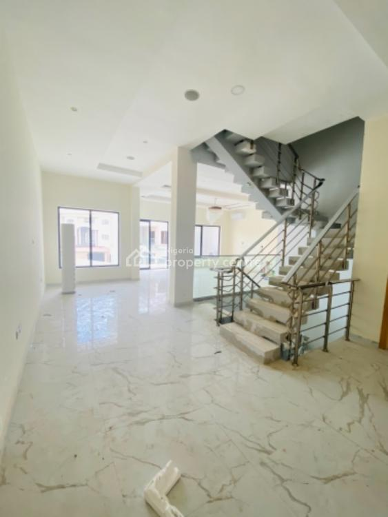 4 Units of Luxurious 4 Bedroom Townhouses, Banana Island, Ikoyi, Lagos, Terraced Duplex for Sale