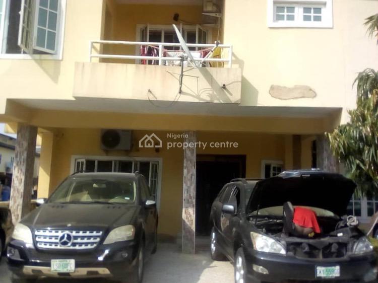 3 Bedroom Terrace Duplex, Lekki Gardens Phase 3, Hi-tech Road, Lbs, Ajah, Lagos, Terraced Duplex for Sale
