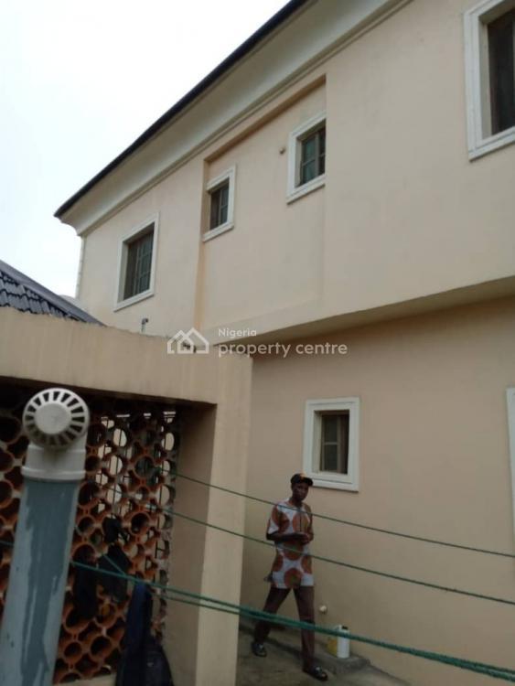 4 Units of 3 Bedroom Flat, Ketu Alapere By Estate Bus Stop, Ketu, Lagos, Block of Flats for Sale