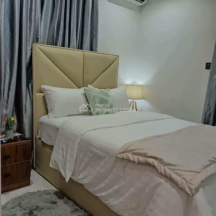 Uniquely Furnished, Lekki Phase 1, Lekki, Lagos, Flat Short Let