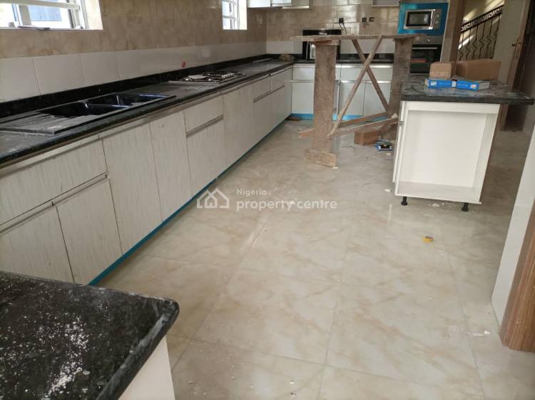 5 Bedroom Duplex +bq, Omole Phase 1, Ikeja, Lagos, Detached Duplex for Sale