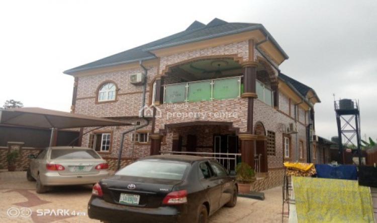 3 Bedroom Bungalow with 2 Mini Flats, First Avenue, Blessed Estate, Iyana Ilogbo, Ado-odo/ota, Ogun, Detached Bungalow for Sale
