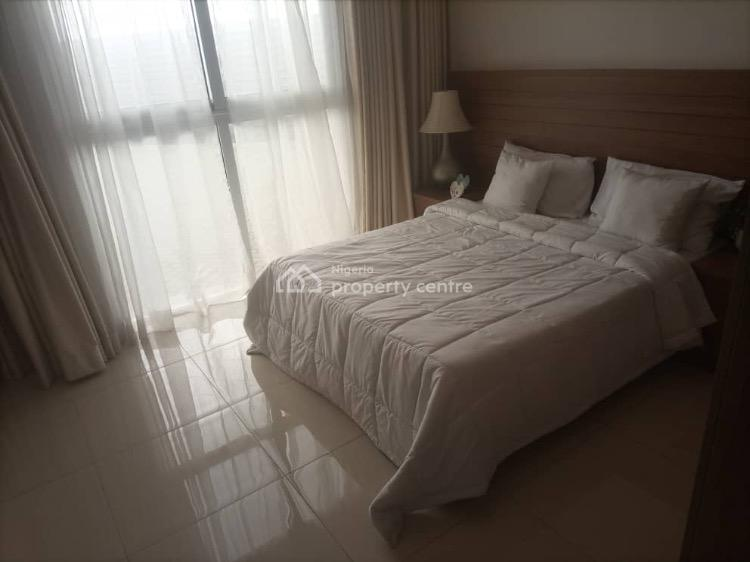 Fully Fitted Luxurious 2 Bedroom Flat with Waterfront View, Bluewater, Second Roundabout (lekki Right), Lekki Phase 1, Lekki, Lagos, Flat for Rent
