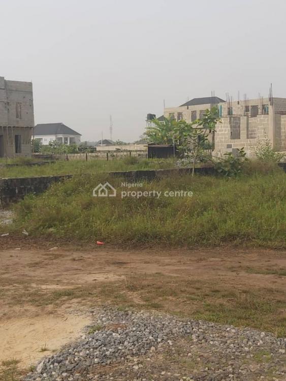 2 Plots of Dry Land, Gra, Abijo, Lekki, Lagos, Residential Land for Sale