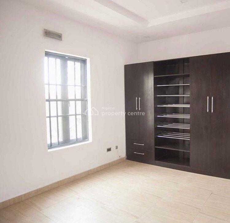 Luxury 4-bedroom Fully Detached Duplex with Excellent Facility, Off Emmanuel Keshi Street, Phase 2, Gra, Magodo, Lagos, Detached Duplex for Sale
