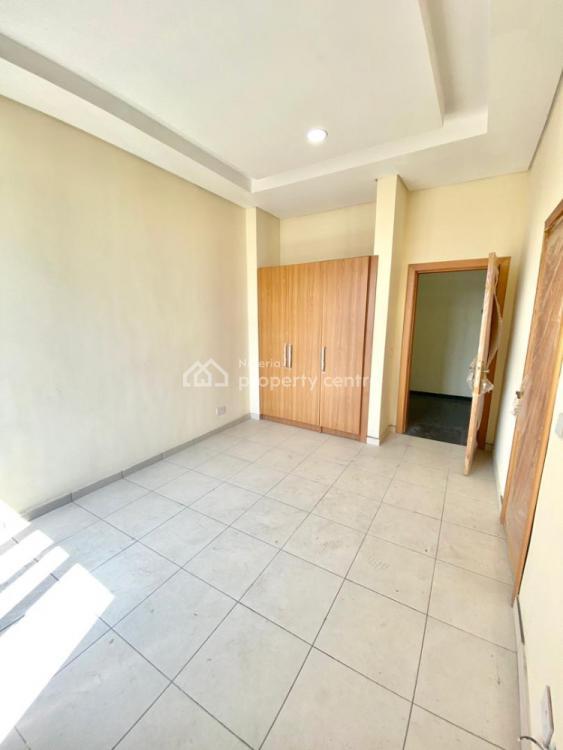 New Luxury 3 Bedroom Apartment, Ikate Elegushi, Lekki, Lagos, Flat for Sale