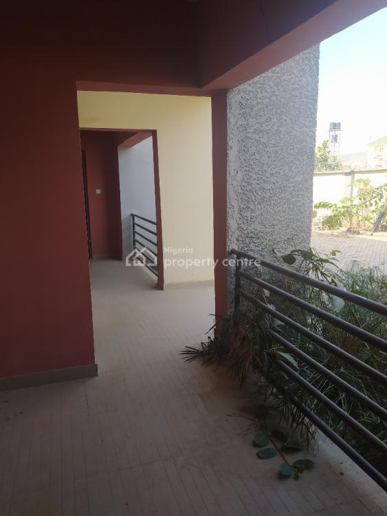 Newly Built 3 Bedroom Flat, Jahi, Abuja, Flat for Rent